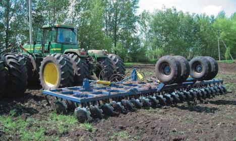 Подготовка почвы для фасоли