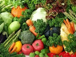 Как сохранить несколько килограммов овощей, чтобы не теряли упругости?