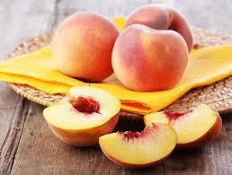 Лучшие сорта персиков