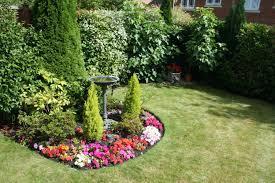 Ухаживаем за цветами в саду