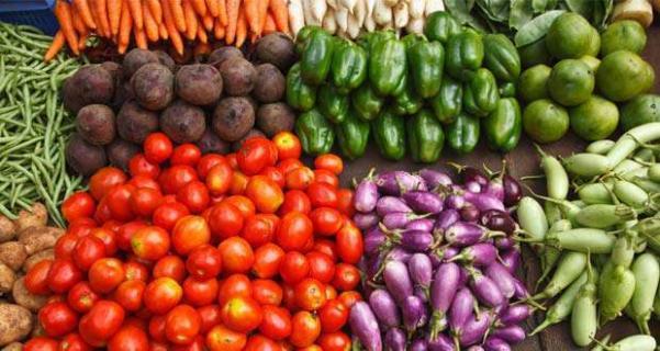 Какие овощи наиболее результативны по воздействию на радионуклиды?