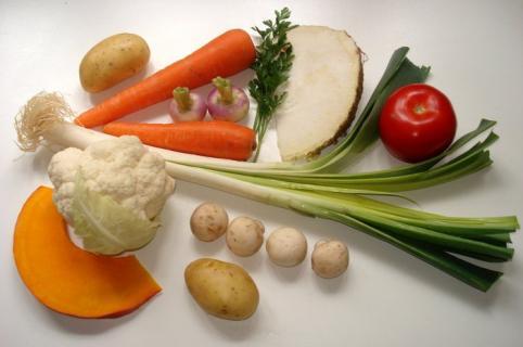 Минеральные удобрения для овощей