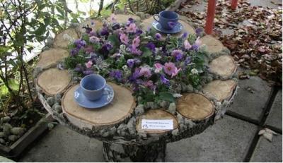 Изюминка вашего сада