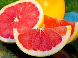 Характеристика грейпфрута