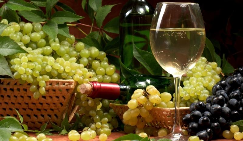 10 лучших сортов винограда