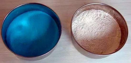 Обзор медьсодержащих фунгицидов: бордосская жидкость, медный купорос и другие