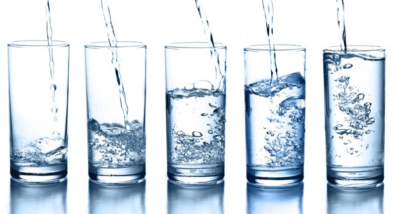 Все, что нужно знать о питьевой воде